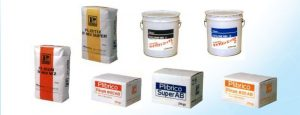 PLIBRICO REFRACTORY PRODUCTS Image