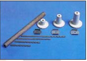 Fiberwall Anchoring Systems Image