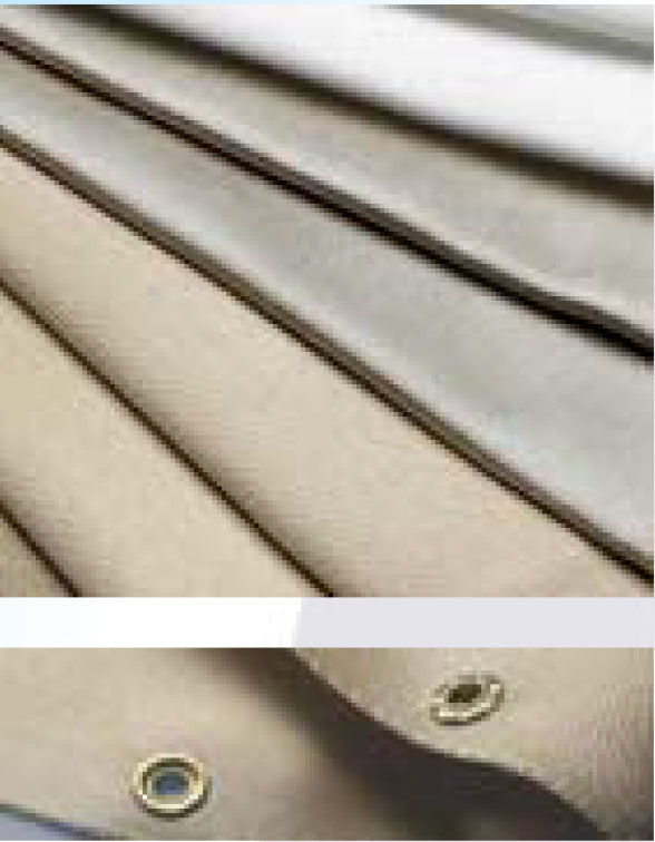 AVSil Silica Fabrics Image