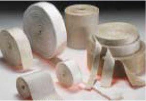 AVSil Silica Woven Tape Image