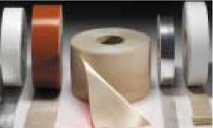 AVSil Silica Slit Tape Image